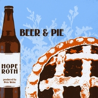 Beer and Pie Album Cover